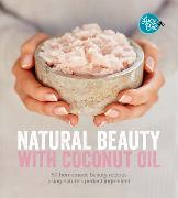 Cover-Bild zu Natural Beauty with Coconut Oil von Bee, Lucy