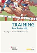 Cover-Bild zu Training fundiert erklärt von Hegner, Jost