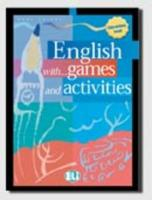 Cover-Bild zu English with... games and activities 01 von Carter, Paul