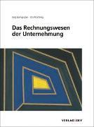 Cover-Bild zu Das Rechnungswesen der Unternehmung, Bundle von Leimgruber, Jürg