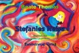 Cover-Bild zu Thomas, Beate: Stefanies Reise (eBook)