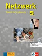 Cover-Bild zu Netzwerk A1 von Dengler, Stefanie