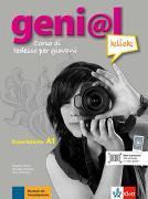Cover-Bild zu geni@l klick A1 von Fröhlich, Birgitta
