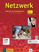 Cover-Bild zu Netzwerk A1.1 von Dengler, Stefanie