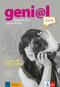 Cover-Bild zu geni@l klick A1
