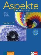 Cover-Bild zu Bd. 2: Aspekte 2 (B2) - Aspekte