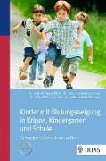 Cover-Bild zu Kinder mit Blutungsneigung in Krippe, Kindergarten und Schule (eBook) von Eberl, Wolfgang