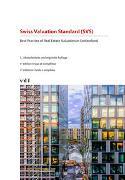 Cover-Bild zu Swiss Valuation Standard (SVS) von RICS The Royal Institution of Chartered Surveyors (Hrsg.)