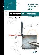 Cover-Bild zu Handbuch Schichtpläne (eBook) von Baumgartner, Peter