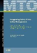 Cover-Bild zu Integrating Safety-II into Safety Management (eBook) von Wäfler, Toni