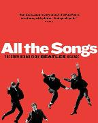 Cover-Bild zu Guesdon, Jean-Michel: All the Songs