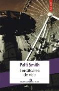 Cover-Bild zu Smith, Patti: Torcatoarea de vise (eBook)
