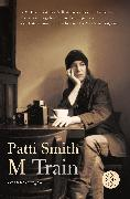 Cover-Bild zu Smith, Patti: M Train