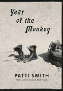 Cover-Bild zu Smith, Patti: Year of the Monkey