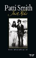 Cover-Bild zu Smith, Patti: Just Kids (eBook)
