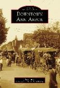 Cover-Bild zu Smith, Patti: Downtown Ann Arbor (eBook)