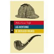 Cover-Bild zu Doyle, Arthur Conan: Las Aventuras de Sherlock Holmes