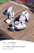 Cover-Bild zu Conan Doyle, Arthur C: PLPR3:Return of Sherlock Holmes, The RLA 1st Edition - Paper