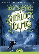 Cover-Bild zu Conan Doyle, Arthur: The Great Adventures of Sherlock Holmes