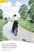 Cover-Bild zu Conan Doyle, Arthur C: PLPR2:3 Short Stories of Sherlock Holmes Book & MP3 Pack