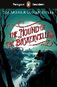 Cover-Bild zu Conan Doyle, Arthur: Penguin Readers Starter Level: The Hound of the Baskervilles (ELT Graded Reader)