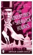 Cover-Bild zu Conan Doyle, Arthur: The Adventures of Sherlock Holmes