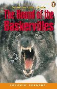 Cover-Bild zu Conan Doyle, Arthur C: The Hound of the Baskervilles Level 5 Book