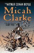 Cover-Bild zu Doyle, Sir Arthur Conan: Micah Clarke
