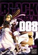 Cover-Bild zu Hiroe, Rei: Black Lagoon, Vol. 8
