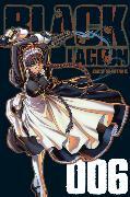 Cover-Bild zu Hiroe, Rei: Black Lagoon, Band 6