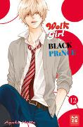 Cover-Bild zu Hatta, Ayuko: Wolf Girl & Black Prince 12