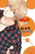 Cover-Bild zu Hatta, Ayuko: Wolf Girl & Black Prince 07