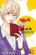 Cover-Bild zu Hatta, Ayuko: Wolf Girl & Black Prince 02