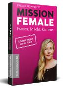 Cover-Bild zu Probert, Frederike: Mission Female
