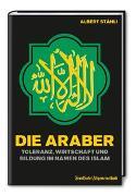 Cover-Bild zu Stähli, Albert: Die Araber