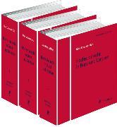 Cover-Bild zu Geis, Max-Emanuel: Hochschulrecht in Bund und Ländern