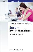 Cover-Bild zu Gramm, Christof: Jura - erfolgreich studieren (eBook)