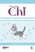 Cover-Bild zu Kanata, Konami: Kleine Katze Chi, Band 4