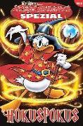 Cover-Bild zu Disney: Lustiges Taschenbuch Spezial Band 103