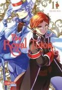 Cover-Bild zu Akai, Higasa: The Royal Tutor 11