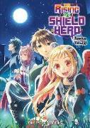 Cover-Bild zu Yusagi, Aneko: The Rising of the Shield Hero Volume 22