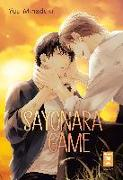 Cover-Bild zu Minaduki, Yuu: Sayonara Game