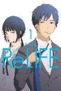 Cover-Bild zu YayoiSo: ReLIFE 01