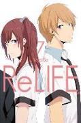 Cover-Bild zu YayoiSo: ReLIFE 07
