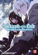 Cover-Bild zu Kagami, Takaya: Seraph of the End - Guren Ichinose: Catastrophe at Sixteen - Band 7