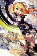Cover-Bild zu Kagami, Takaya: Seraph of the End, Vol. 9