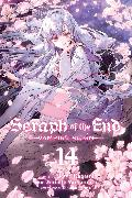 Cover-Bild zu Kagami, Takaya: Seraph of the End, Vol. 14