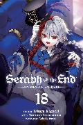 Cover-Bild zu Kagami, Takaya: Seraph of the End, Vol. 18