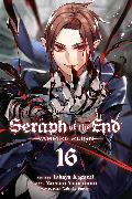 Cover-Bild zu Kagami, Takaya: Seraph Of The End, Vol. 16