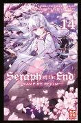 Cover-Bild zu Kagami, Takaya: Seraph of the End 14